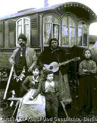 pics of gypsies