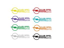 opel stickers