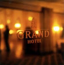 grand hotel norway