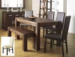 bench dining room