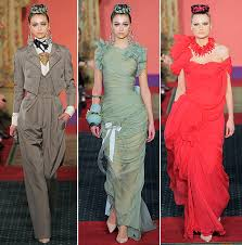 old couture
