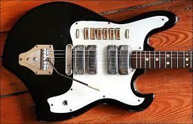 bartolini guitars