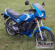 rd 125 lc