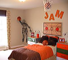 basketball rooms