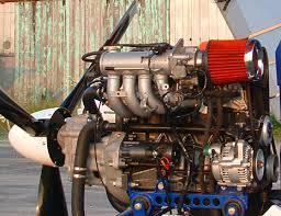 geo metro motor