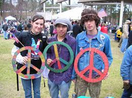 fotos de hippies