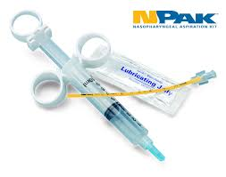suction syringe