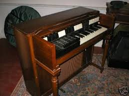 hammond s6 chord organ