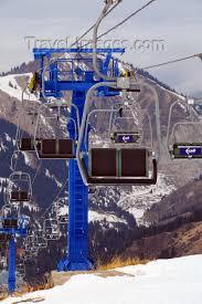 chimbulak ski resort