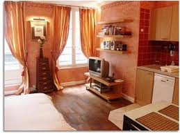 paris studio apartment