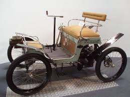the first bmw