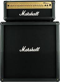 marshall amp stacks