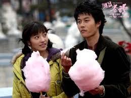 chun hyang sassy girl