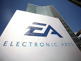 electronic arts offices
