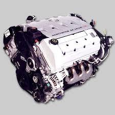 north star engine