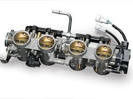 hayabusa throttle bodies