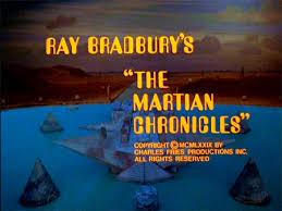 martian chronicles movie