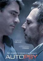 Autopsy (2007) affiche