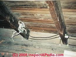 old house wiring