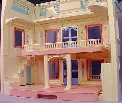 fisher price dream doll house
