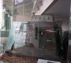 german tanks ww1