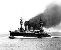 battleships of world war i