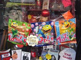 polish candies