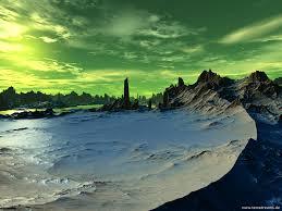landscapes 3d