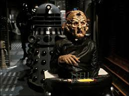davros doctor who