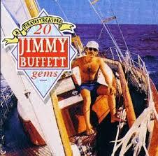 jimmy buffet records