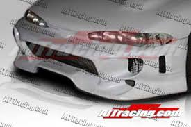 mitsubishi eclipse front bumpers