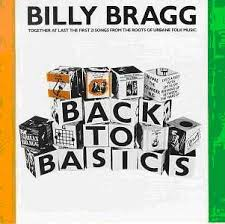 billy bragg albums