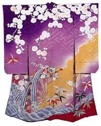 antique kimonos