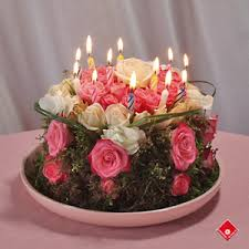flower birthday