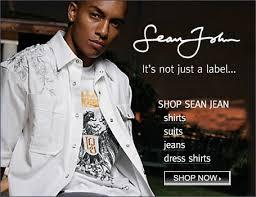 sean john clothing