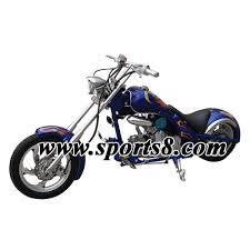 110 cc mini choppers