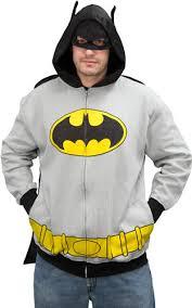 batman hood