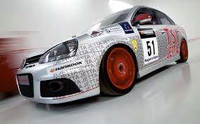vw race engine