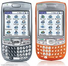 palm treo cover