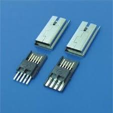 mini usb pin