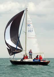 regatta yacht