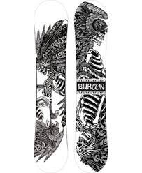burton twin 148