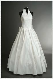 dress wedding 2009