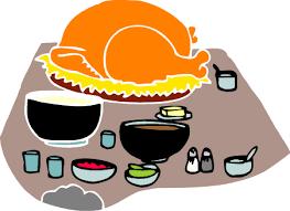 thanksgiving turkey dinners