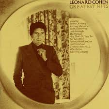 Leonard Cohen - Greatest Hits