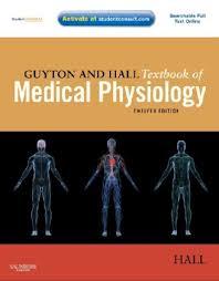 physiology textbooks