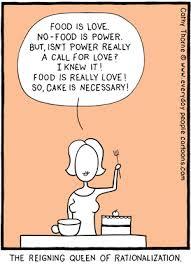 cartoons cake