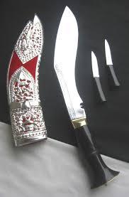 nepal khukuri
