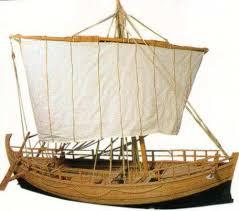 sail model