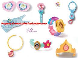 ariel toy
